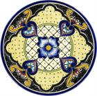 60454-ceramic-talavera-mexican-hand-painted-plates-1