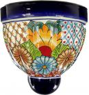 60547-ceramic-talavera-mexican-hand-painted-wallplanters-1