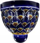 60548-ceramic-talavera-mexican-hand-painted-wallplanters-1