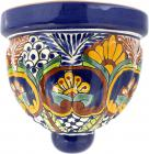 60560-ceramic-talavera-mexican-hand-painted-wallplanters-1