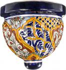 60563-ceramic-talavera-mexican-hand-painted-wallplanters-1