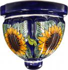 60574-ceramic-talavera-mexican-hand-painted-wallplanters-1