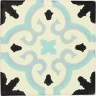 6x6 Saragossa 2 - Dolcer Ceramic Tile