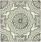 Florina Gray - Dolcer Ceramic Tile