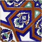 Sapri Terra Nova Damasco Ceramic Tile