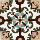 12.5 x 12.5 Rosario 2 Santa Barbara Ceramic Floor Tile