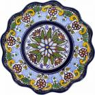 CH014-puebla-traditional-ceramic-hand-painted-plates-1.jpg