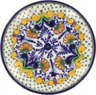PT002-puebla-classic-ceramic-hand-painted-plates-1