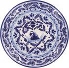 PT006-puebla-classic-ceramic-hand-painted-plates-1