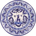 PT007-puebla-classic-ceramic-hand-painted-plates-1