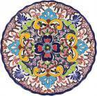 PT012-puebla-classic-ceramic-hand-painted-plates-1
