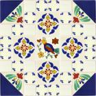 x4003-talavera-ceramic-mexican-decorative-tile-set-1