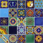 x6014-1-talavera-ceramic-mexican-decorative-tile-set-1