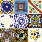 x6036-talavera-ceramic-mexican-decorative-tile-set-1