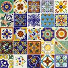 x6054-1-talavera-ceramic-mexican-decorative-tile-set-1