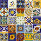 x6064-1-talavera-ceramic-mexican-decorative-tile-set-1