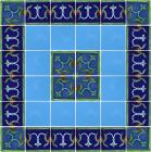 x7040-1-talavera-ceramic-mexican-decorative-tile-set-1