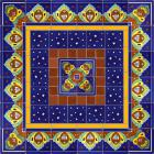 x7099-1-talavera-ceramic-mexican-decorative-tile-set-1