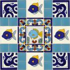 x7111-1-talavera-ceramic-mexican-decorative-tile-set-1