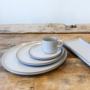 Hand Painted Ceramic Tableware