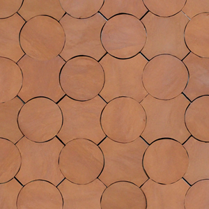 Tierra Mexican Floor Tile