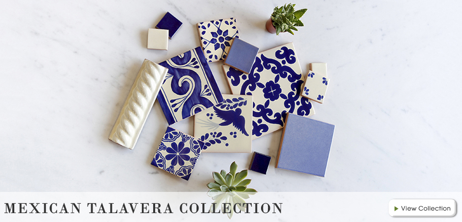 The Santa Barbara Malibu Style Ceramic Tile Collection Displays Rich And  Intricate Moorish Spanish Motifs.
