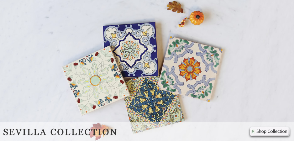 Tile By Tierra Y Fuego Ceramic Tile Floor Tile Talavera